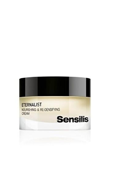 Sensilis SENSILIS Göz Kremi - Eternalist Eye Cream Renksiz